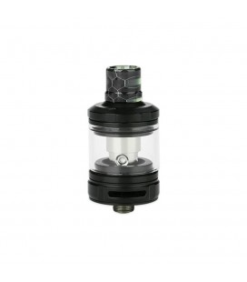 Amor NS Pro Tank 22mm Black- Wismec