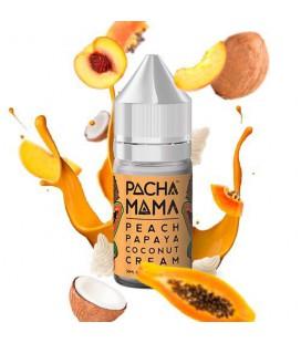 Pachamama Aroma Peach Papaya Coconut Cream 30ml