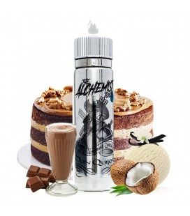 Don Quijote 50ml - The Alchemist Juice