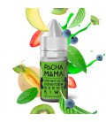 Pachamama Aroma The Mint Leaf Honeydew Berry Kiwi 30ml