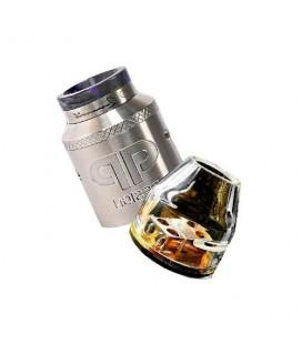 Trinity Glass Bullet Glass Cap For KALI V2