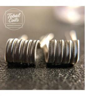 Epic Chelios Premium - Tobal Coils