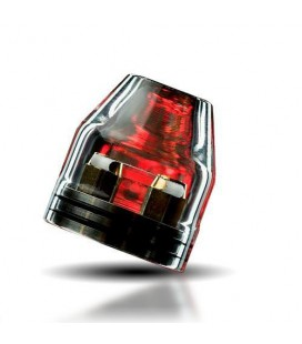 Trinity Glass Bullet Cap for Widowmaker