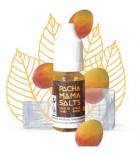 Pachamama Salts Icy Mango 20mg 10ml