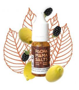 Pachamama Salts Sorbet 20 mg 10ml