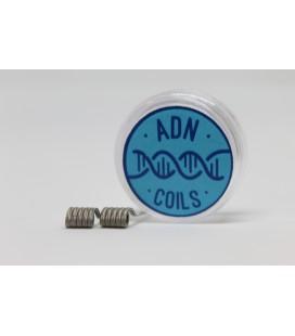 Alien PAU ( 0,12 ohms) - ADN Coils