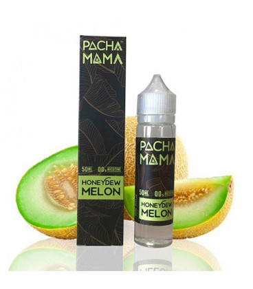 Pachamama Subohm Honeydew Melon 50ml