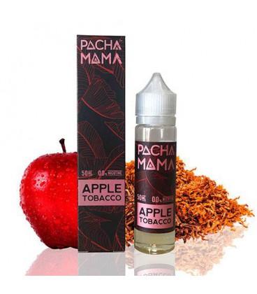 Pachamama Subohm Apple Tobacco 50ml