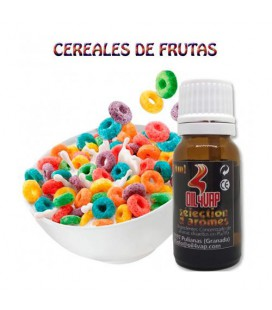 Oil4Vap Aroma Cereales De Frutas 10ml