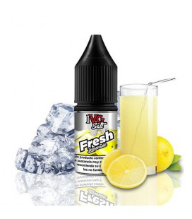 I VG Salt Mixer Range Fresh Lemonade 10ml