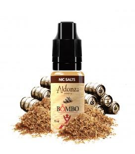 Aldonza Reserva - Bombo Nic Salts