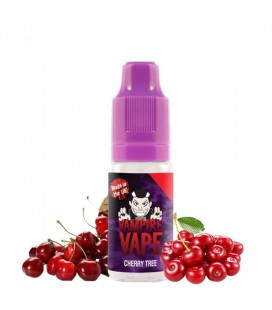 Cherry Tree Vampire Vape 10ml