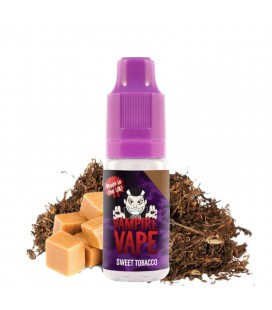 Sweet Tobacco Vampire Vape 10ml