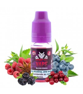Blood Sukka Vampire Vape 10ml