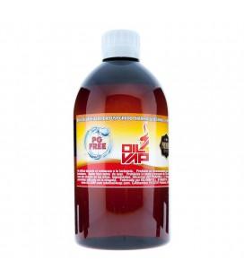 Base PG Free 50PDO/50VG Oil4Vap