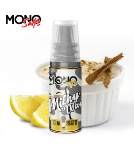 MONO SALTS - MILKY WAY 10ML 20MG
