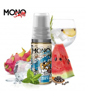 MONO EJUICE SALT - MAMMA QUEEN 10ML