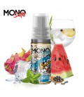 MONO SALTS - MAMMA QUEEN 10ML 20MG