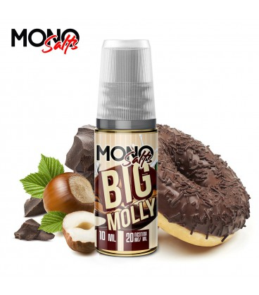 MONO EJUICE SALT - BIG MOLLY 10ML 20MG