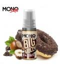 MONO SALTS - BIG MOLLY 10ML 20MG