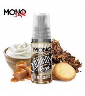 MONO SALTS - MONKEY ROAD 10ML 20MG