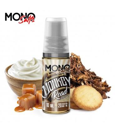 MONO EJUICE SALTS - MONKEY ROAD 10ML 20MG