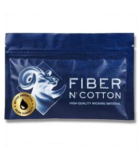 Algodón de vapeo Fiber n Cotton V2