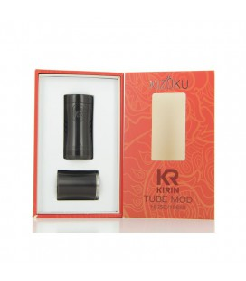 Kirin Tube Mod 18350/18650 Kizou