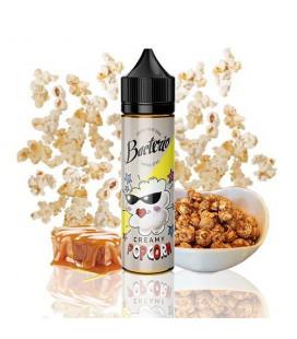Creamy Popcorn Bacterio E-Liquids 50ml