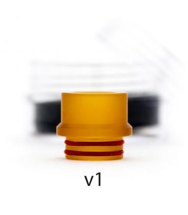Boquilla (Drip Tip) Pei/Ultem 810 - Eycotech