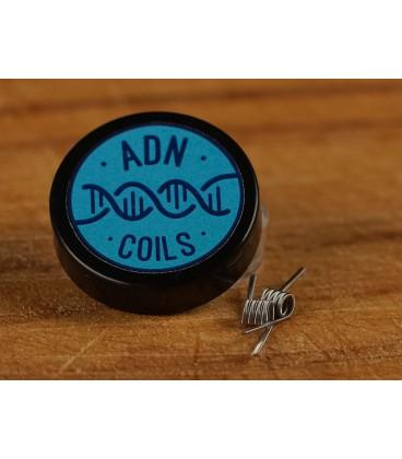 Alien Taser V1 (0,32 ohm) - ADN Coils
