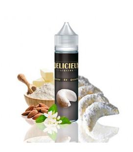 Delicieux Liquide Corne de Gazelle 50ml