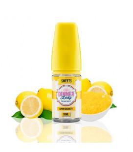 Aroma Dinner Lady Sweets Lemon Sherbets 30ml