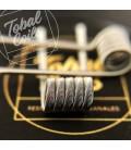 Erizo Fused 0´14ohm - Tobal Coils