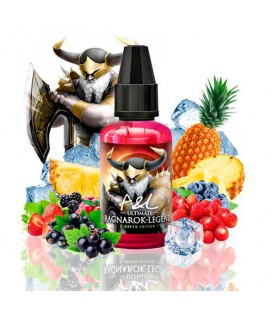 A&L Ultimate Aroma Ragnarok Legend Green Edition 30ml