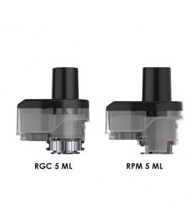 Cartucho Repuesto para Smok RPM80 (Venta unitaria)