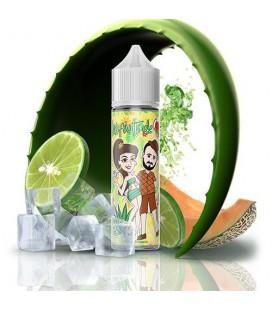 Aloe Vapemoniadas 50ml Fruitis