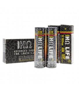 Batería Hohm Life 18650 3015mAh 22.1A CDR
