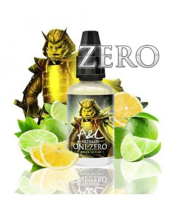 A&L Ultimate Aroma Oni Zero Green Edition 30ml