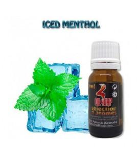Oil4Vap Aroma Iced Menthol 10ml