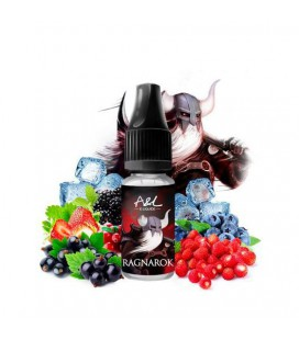 Ragnarok Ultimate A&L 10ml E-liquid