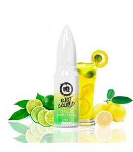Aroma Riot Squad Shots Citrus Got Real 30ml