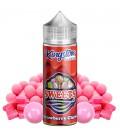 Strawberry Chews 100ml Kingston E-liquids