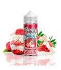 Ramsey E-Liquids Treats Strawberries & Cream