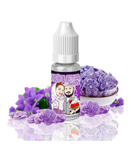 Violeta Salts Vapemoniadas 10ml