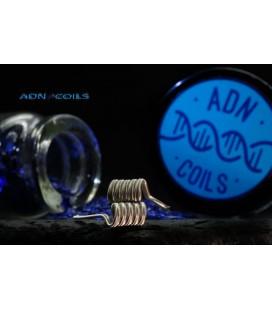 Alien Single 0.25 ADN 2.5mm - ADN Coils