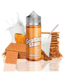 Graham Slam Tobacco 100ml The Mamasan