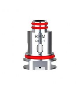 SMOK RPM40 RESISTENCIAS (VENTA UNITARIA)