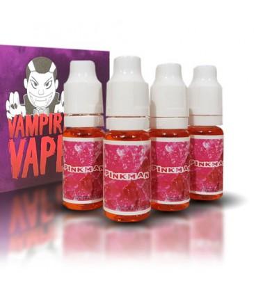 Aroma Pinkman 10ml Vampire Vape
