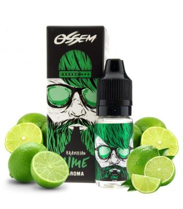 Aroma Brazilian Lime 10ml Ossem